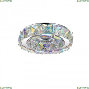 370169 Встраиваемый светильник Novotech (Новотех), Neviera