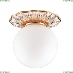369976 Встраиваемый светильник Novotech (Новотех), Sphere