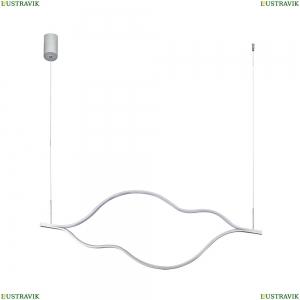08258-140,16P Подвесная светодиодная люстра KINK Light, Линн