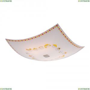 CL932016 Светильник настенно-потолочный CITILUX (Ситилюкс) 932 Смайлики
