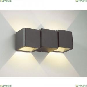 357401 Уличный настенный светодиодный светильник Novotech (Новотех), Kaimas