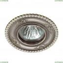 370341 Встраиваемый светильник Novotech (Новотех), Candi