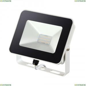 357526 Прожектор светодиодный Novotech (Новотех), Armin White