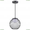 358288 Уличный подвесной светодиодный светильник Novotech (Новотех), Carrello