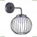 358286 Уличный настенный светодиодный светильник Novotech (Новотех), Carrello