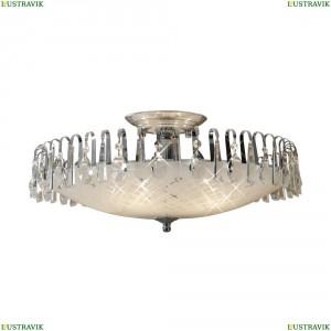 CL916151 Люстра потолочная с хрусталем CITILUX (Ситилюкс) Амели