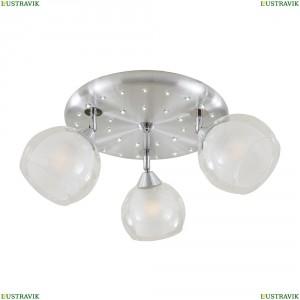 CL158132 Люстра потолочная со светодиодной подсветкой CITILUX (Ситилюкс) Самба+LED