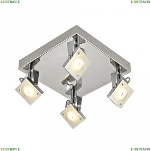 CL551541 Люстра потолочная светодиодная CITILUX (Ситилюкс) Кода