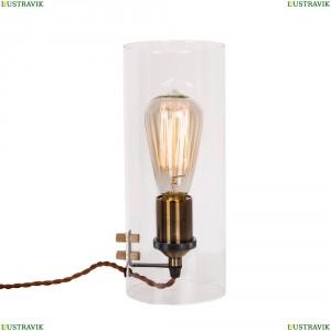 CL450802 Настольная лампа Бронза CITILUX (Ситилюкс) Эдисон