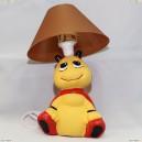 LN-1.C.Z.14 Lamkur Детская настольная лампа Божья коровка