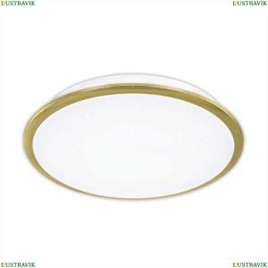 CL70332 Потолочный светодиодный светильник CITILUX (Ситилюкс) Старлайт