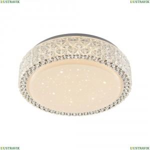 CL705011 Настенно-потолочный светодиодный светильник CITILUX (Ситилюкс) Кристалино