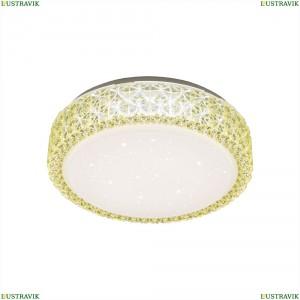 CL705012 Настенно-потолочный светодиодный светильник CITILUX (Ситилюкс) Кристалино