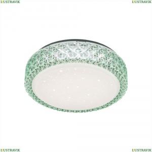 CL705013 Настенно-потолочный светодиодный светильник CITILUX (Ситилюкс) Кристалино