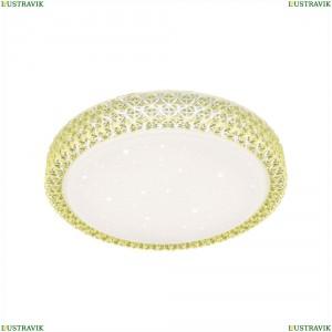 CL705022 Настенно-потолочный светодиодный светильник CITILUX (Ситилюкс) Кристалино