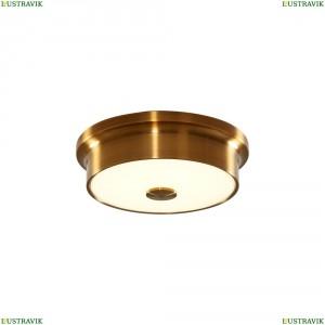 CL706212 Настенно-потолочный светодиодный светильник CITILUX (Ситилюкс) Фостер 2