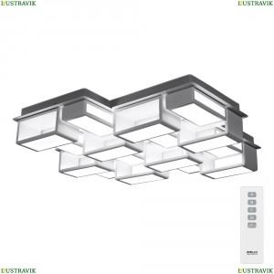 CL711240 Потолочный светодиодный светильник CITILUX (Ситилюкс) Синто