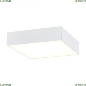 CL712K180 Потолочный накладной светодиодный светильник CITILUX (Ситилюкс) Tao