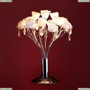 EL325T04.1 Настольная лампа ELETTO (Элетто) Rosa Bianco
