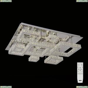 EL332C130.1 Потолочный светильник с пультом ДУ ELETTO (Элетто) Cubista