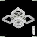 EL331C100.1 Потолочная люстра с пультом ДУ ELETTO (Элетто) Lavita