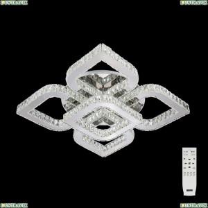 EL331C120.1 Потолочная люстра с пультом ДУ ELETTO (Элетто) Lavita