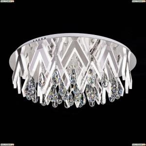EL335C174.1 Потолочный светодиодный светильник с пультом ДУ ELETTO (Элетто), Maximus