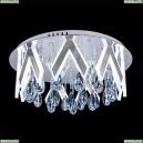 EL335C87.1 Потолочный светодиодный светильник с пультом ДУ ELETTO (Элетто), Maximus