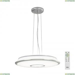 CL70360RS Подвесной светодиодный светильник с пультом ДУ CITILUX (Ситилюкс), СтарЛайт