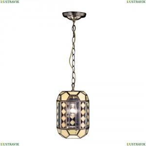 CL441111 Подвесной светильник CITILUX (Ситилюкс), Фасет
