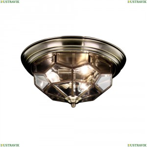 CL442530 Потолочный светильник CITILUX (Ситилюкс), Витра-1