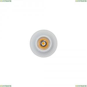CLD042W0 Встраиваемый светодиодный светильник CITILUX (Ситилюкс), Дзета