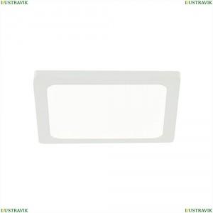 CLD50K080 Встраиваемый светодиодный светильник CITILUX (Ситилюкс), Омега