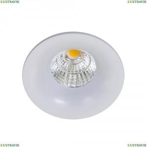 CLD004W0 Встраиваемый светодиодный светильник CITILUX (Ситилюкс), Гамма