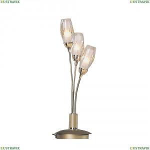 CL201835 Настольная лампа CITILUX (Ситилюкс), Амбер