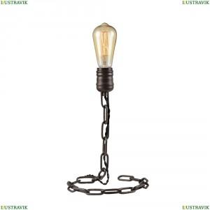 CL446811 Настольная лампа CITILUX (Ситилюкс), Максвелл