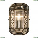 CL441310 Настенный светильник CITILUX (Ситилюкс), Фасет