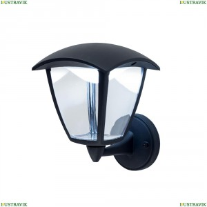 CLU04W1 Уличный настенный светодиодный светильник CITILUX (Ситилюкс), CLU04