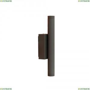CLU0001 Уличный настенный светодиодный светильник CITILUX (Ситилюкс), CLU0001