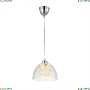CL717111 Подвесной светодиодный светильник CITILUX (Ситилюкс), Топаз