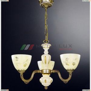 L 6958/3 Люстра подвесная Reccagni Angelo