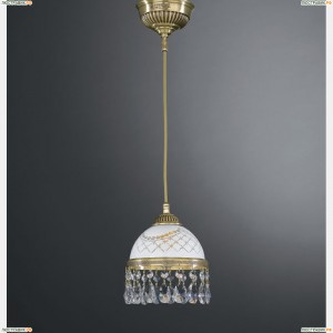 L 7000/16 Подвесной светильник Reccagni Angelo