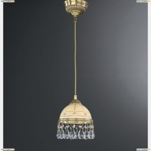 L 7003/16 Подвесной светильник Reccagni Angelo