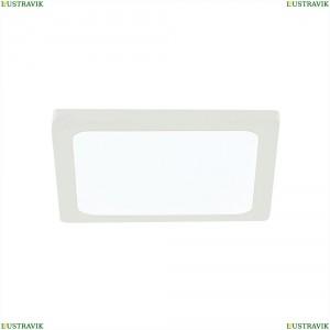 CLD50K080N Встраиваемый светодиодный светильник CITILUX (Ситилюкс), Омега