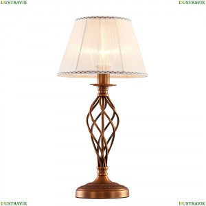 CL427811 Настольная лампа CITILUX (Ситилюкс), Ровена Бронза