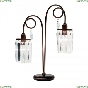 CL330823 Настольная лампа CITILUX (Ситилюкс), Синди Коричневый