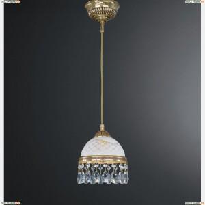 L 7100/16 Подвесной светильник Reccagni Angelo