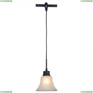 CL560215 Трековый светильник CITILUX (Ситилюкс), Классик Коричневый