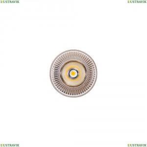 CLD042W2 Встраиваемый светодиодный светильник CITILUX (Ситилюкс), Дзета