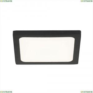 CLD50K082 Встраиваемый светодиодный светильник CITILUX (Ситилюкс), Омега